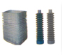 Rubber Bellows and Rubber coated fabric bellows